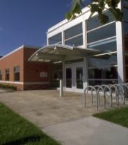 CMRR Building