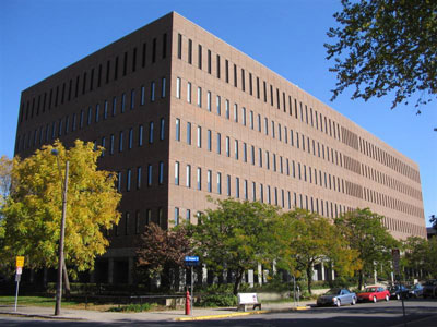 CNBD Building