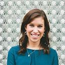 Emily Prager, Ph.D. headshot