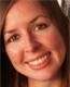 Amanda Kesek, Ph.D. headshot