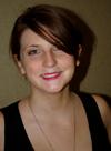 Erin Schubert, Ph.D. headshot