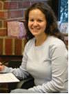 Tamara Spiewak Toub, Ph.D. headshot
