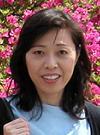 Toshie Imada, Ph.D. headshot