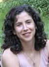 Vivian Zayas, Ph.D. headshot