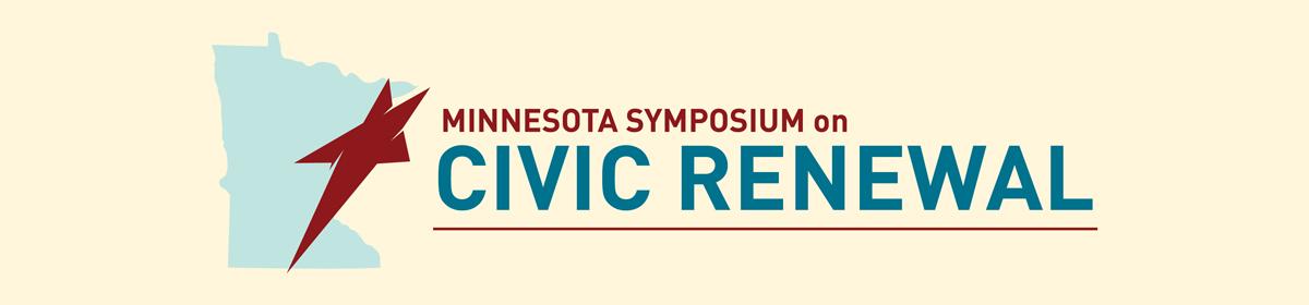 Minnesota Symposium on Civic Renewal