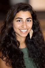 Shreya Lakhan-Pal Headshot
