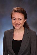 Rachel Olson headshot
