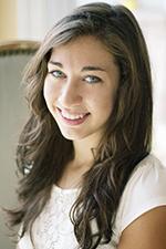 Emily Padrutt headshot