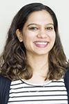 Tara Kulkarni headshot
