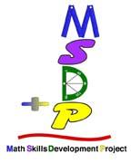 MSDP logo