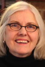 Anne Gearity headshot