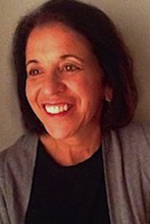 Carol Siegel headshot