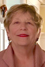 Deborah Weatherston headshot