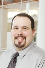 Professor Glen Roisman headshot