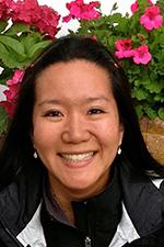 Elizabeth Sumida Huaman