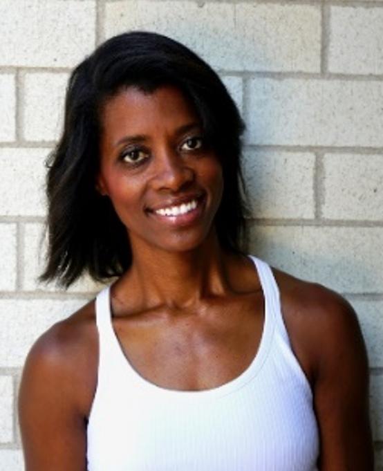 Ericka Jones