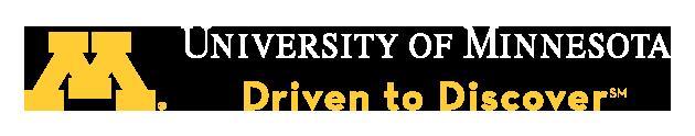 University of Minnesota Logo