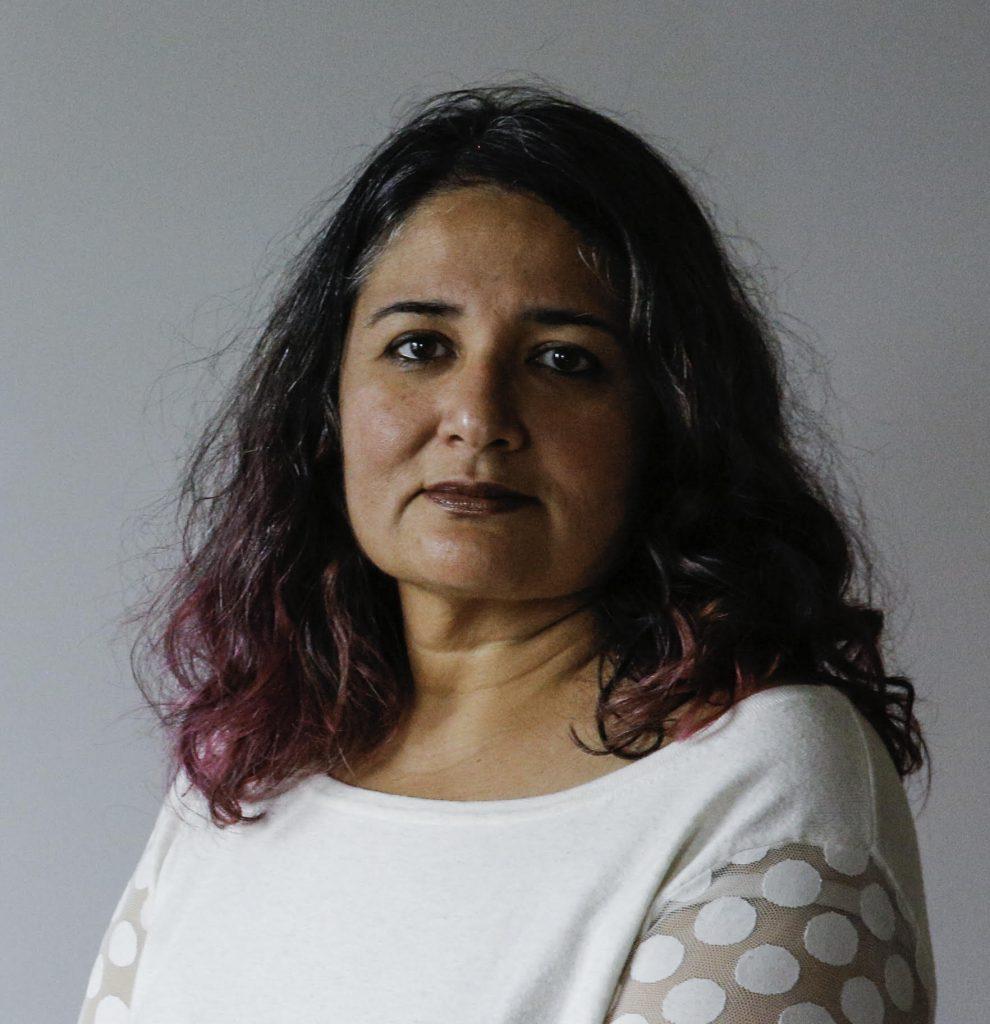 Jigna Desai portrait